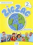 ZigZag 2 A1.2 podręcznik