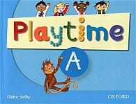 Playtime A podręcznik