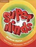 Super Minds Starter ćwiczenia