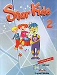 Star Kids 2 ćwiczenia