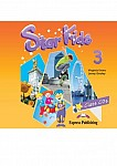 Star Kids 3 Class Audio CDs (set of 2)