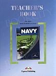 Navy książka nauczyciela