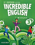 Incredible English 3 (2nd edition) ćwiczenia