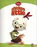 Chicken Little Poziom 4 (800 słów)