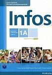 Infos 1A podręcznik