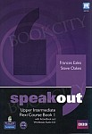 Speakout Flexi Upper-Intermediate Flexi Course Book 1 Pack