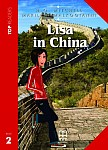 Lisa in China Student's Book with glossary+CD