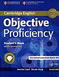 Objective Proficiency (2nd Edition) podręcznik