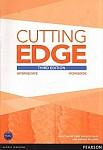 Cutting Edge 3rd Edition Intermediate Workbook (no Key) plus Audio (online)
