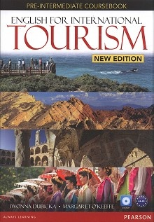 English For International Tourism New Edition Pre-Intermediate podręcznik