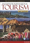 English For International Tourism New Edition Pre-Intermediate Coursebook plus DVD-ROM
