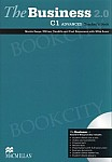 The Business 2.0 C1 Advanced książka nauczyciela