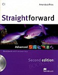 Straightforward 2nd ed. Advanced ćwiczenia