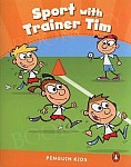 Sport with Trainer Tim Poziom 3 (600 słów)