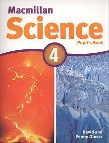 Macmillan Science 4 podręcznik