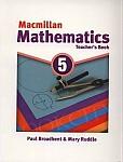 Macmillan Mathematics 5 Książka nauczyciela