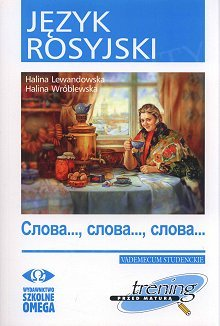 Język Rosyjski Słowa..., Słowa..., Słowa... część 1