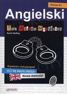 Two Warsaw Mysteries Książka + ćwiczenia