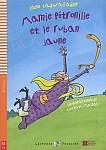 Mamie Petronille Et le Ruban Niveau A0-A1 Książka+CD