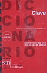 Diccionario Clave + CD