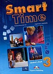 Smart Time 3 Student's Pack (Student's Book niewieloletni + interactive eBook)