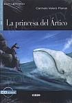 La princesa del Artico Libro + CD