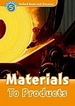 Materials To Products Activity Book