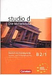 studio d B2 Band 1 Mittelstufe Sprach- und Pruefungstraining (zeszyt ćwiczeń)