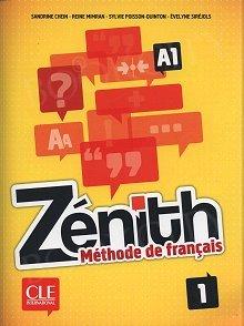 Zenith 1 A1 Przewodnik metodyczny