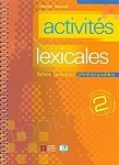 Activites lexicales 2 photocopiables