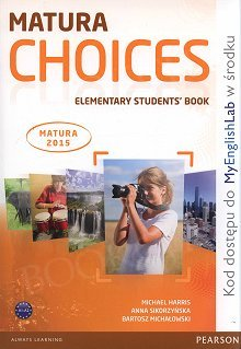 Matura Choices elementary Teacher's Resource Pack