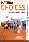 Matura Choices elementary Teacher's Resource Pack