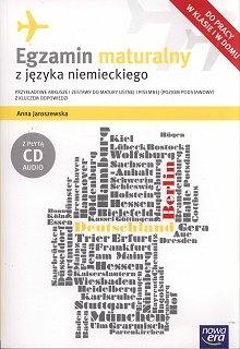 Egzamin maturalny z języka niemieckiego Przykładowe arkusze egzaminacyjne