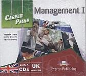 Management I Class Audio CDs (set of 2)