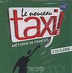 Le Nouveau Taxi 2 audio CD PL