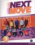 Next Move 3 (WIELOLETNI) książka nauczyciela