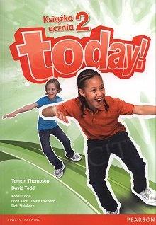 Today! 2 podręcznik