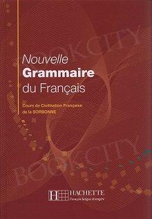 Nouvelle grammaire du français