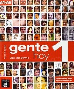 Gente Hoy 1 podręcznik