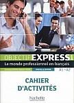 Objectif Express 1 Nouvelle Édition Zeszyt ćwiczeń