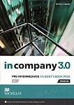 In Company 3.0 Pre-intermediate podręcznik