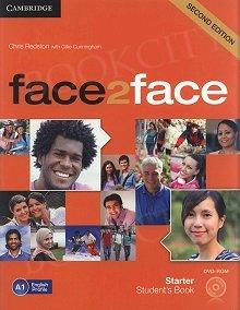 face2face 2nd Edition Starter podręcznik