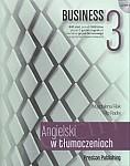 Angielski w tłumaczeniach. Business 3 Książka+MP3