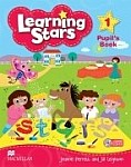 Little Learning Stars podręcznik