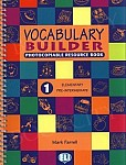 Vocabulary Builder 1 Książka