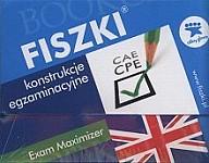 Konstrukcje egzaminacyjne Fiszki + mp3 online