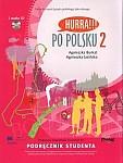 Hurra! Po Polsku 2 Podręcznik + CD