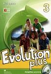Evolution plus 3 podręcznik