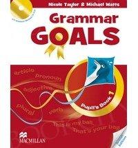 Grammar Goals 1 podręcznik