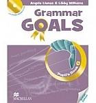 Grammar Goals 6 Książka ucznia + CD-ROM